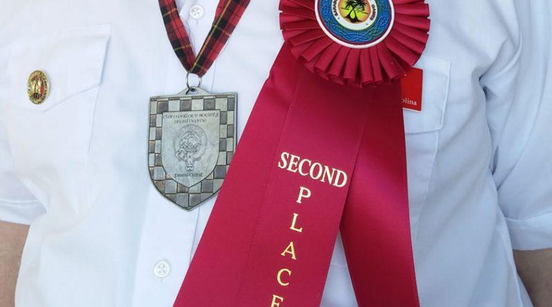 23rd Annual Sarasota Highland Games