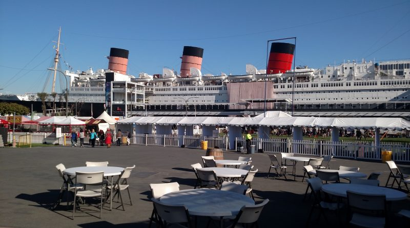25th Annual Queen Mary's Scots Festival