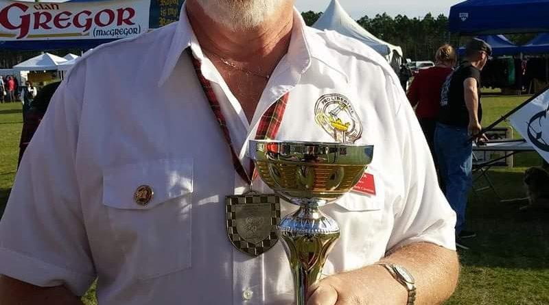 26th Annual Panama City Beach Highland Games